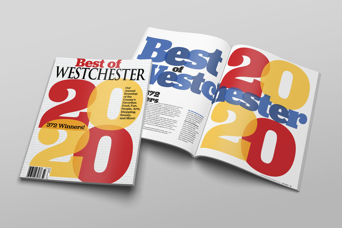 Best of Westchester Logo